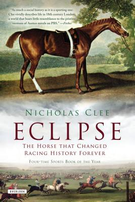 Eclipse By Clee, Nicholas